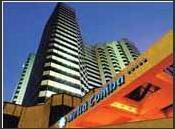 Convention & Fair Center: Melia Cohiba Hotel
