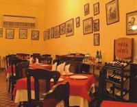 Restaurants: Terrazas de Cojimar