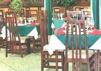 Restaurants: Centro Vasco