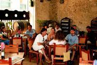 Restaurants: Meson de la Flota