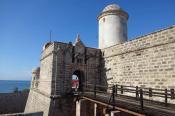 Colonial Fortress: Castillo de Jagua, Cienfuegos Ciudad