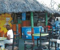 Restaurants: El Criollo