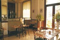 Restaurants: Cafe El Mercurio