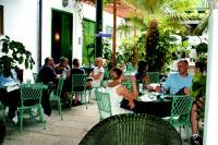 Restaurants: Al Medina