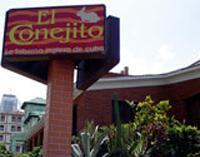 Restaurants: El Conejito