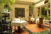 Restaurants: El Patio Occidental Miramar Hotel