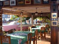 Restaurants: Esquina Cuba