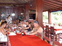 Restaurants: Ranchon Finca San Vicente