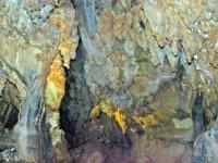 Caves: Cueva del Indio