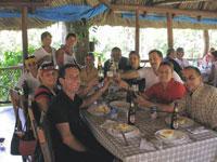 Restaurants: Casa del Campesino