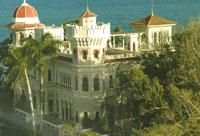 Restaurants: Palacio de Valle