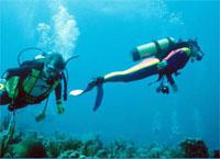 Scuba Diving  Site and Center: la Aguja Scuba Diving Center, Havana City