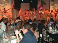 Cabaret: Guanaroca