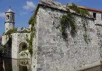 Museums: Real Fuerza Castle Museum