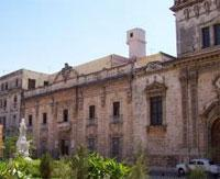 Museums: Historical Museum of Sciences Carlos J. Finlay