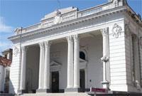 Museums: Provincial Museum Santiago de Cuba Emilio Bacardi