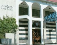 Museums: Scale Model of Havana