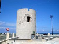 Colonial Fortress: San Lazaro Turret