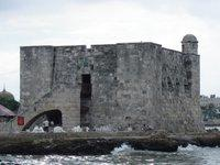Colonial Fortress: Chorrera Fortress