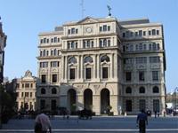 Architecture: Lonja del Comercio Building  Comerce Guild