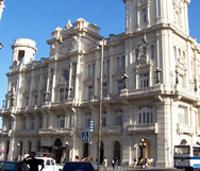 Architecture: Asturian Center Building