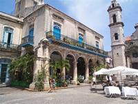 Architecture: Marques de Aguas Claras House, Havana City