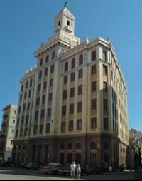 Architecture: Bacardi Building
