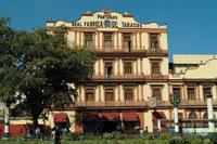 Cigar Factory Tours: Partagas Cigar Factory