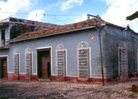 Architecture: Borrell House