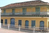 Architecture: Casa de Aldeman Ortiz