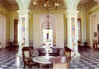 Architecture: Palacio Cantero