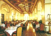 Restaurants: Comedor Aguiar Restaurant