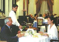 Restaurants: Chez Merito