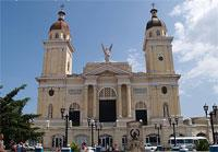 Churches and Convents: Nuestra Senora de la Asuncion Cathedral, Santiago de Cuba