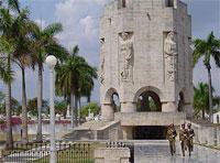 Monuments: Santa Ifigenia Cemetery
