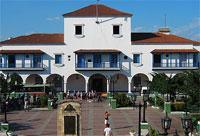 Architecture: City Hall of Santiago de Cuba