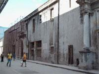 Churches and Convents: Santa Teresa de Jesus Convent and Church, Havana City