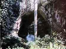 Cuevas: Cueva de los Portales, Pinar del Rio