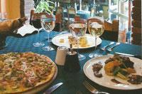 Restaurants: Bom Apetite