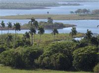 Senderos de Naturaleza: Mirador de Guama, Pinar del Rio