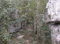 Nature Trails: Solapa de Genaro Trail