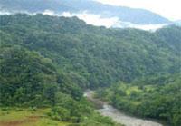 Nature Trails: Jiguani River Trail