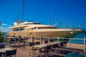 Marinas: Cayo Largo Marina, Cayo Largo