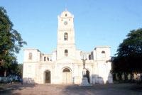 Parks: Calixto Garcia Park, Holguin