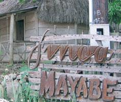 Interesting Places: Mayabe Valley