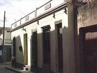 Museums: Nicolas Guillen House