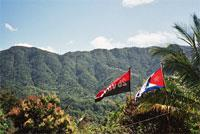 Interesting Places: Sierra Maestra Mountain Range, Santiago de Cuba