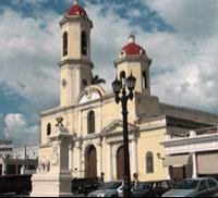 Churches and Convents: Cienfuegos Cathedral