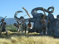 Interesting Places: Prehistoric Valley