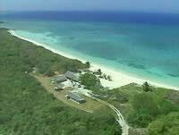 Beaches: Cayo Sabinal, Camaguey